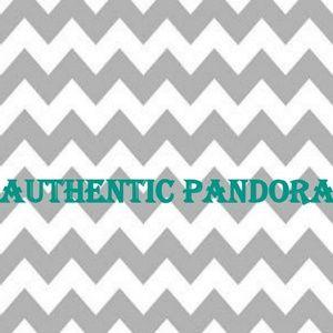 Authentic Pandora items